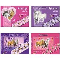 Traumpferdchenpflaster Pferdepflaster Pflasterbriefchen Traumpferdchen 4x10 Pflaster mit Pferdemotiv Kinderpflaster... preisvergleich bei billige-tabletten.eu