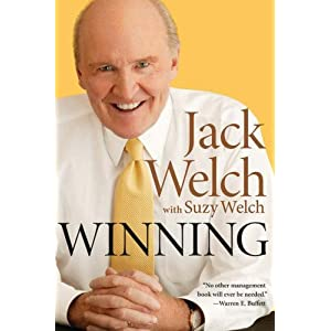 Winning: The Ultimate Business How-To Book (Paperback)