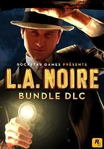 LA Noire DLC Bundle  [Code jeu]
