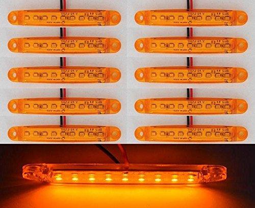 lot-de-10-marqueurs-24-v-9-led-cote-avant-ambre-orange-led-pour-camion-remorque-caravane-pour-daf-sc