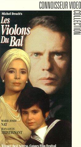 Bild von Les Violons du bal [VHS]