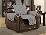 Best Linen Store Furniture Couches - Linen Store Quilted Reversible Microfiber Pet Dog Couch Review