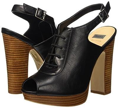 BATA - Zapatos de Tacón
