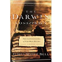 The Darwin Conspiracy: The Confessions of Sir Max Busby