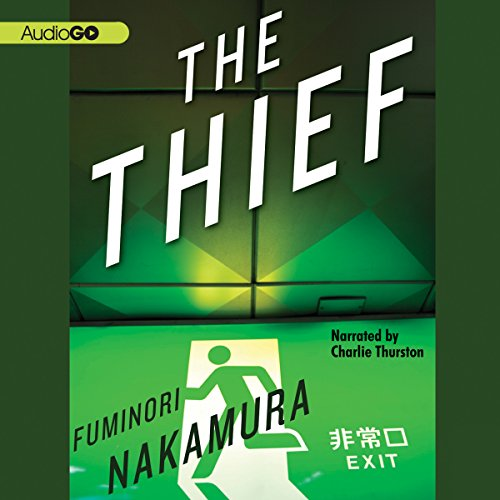 The Thief  Audiolibri