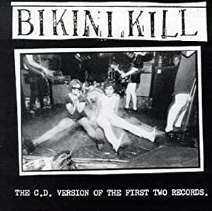 Cd Version Of The First Two Re