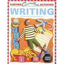 Writing: Key Stage 1 (Further Curriculum Activities) by David Waugh (19-Feb-2000) Paperback