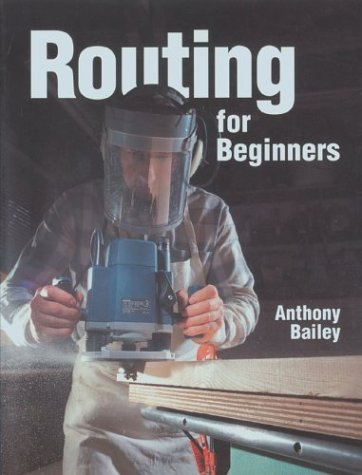 Routing for Beginners (Master Craftsmen) Test