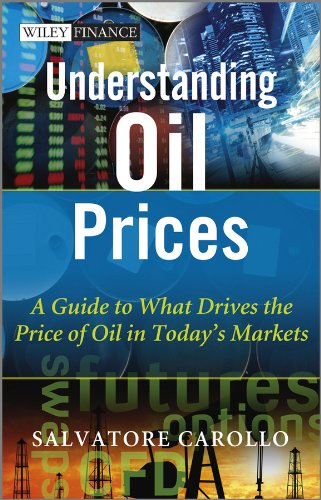 Understanding Oil Prices: A Guide to What Drives the Price of Oil in Today's Markets (The Wiley Finance Series Book 634) (English Edition) - Drive-anlage