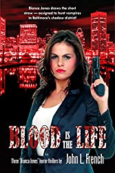 Blood Is the Life (English Edition)