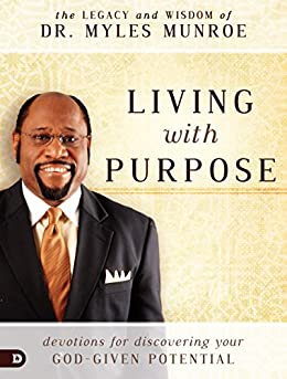 discovering your purpose myles munroe pdf