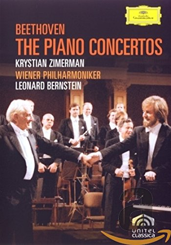 Beethoven: The Piano Concertos (...