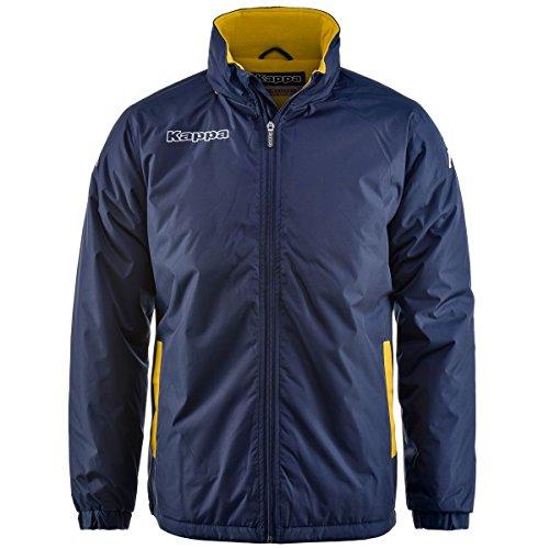 Preisvergleich Produktbild Jacke - Kappa4soccer Vianmen - Navy Blue-Yellow - XL