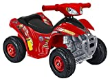 Feber - 800011149 - Véhicule Électrique - Quad Disney Cars 3. 6V - Best Reviews Guide