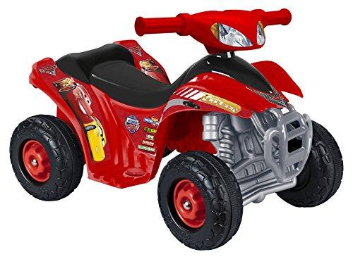 Feber - Quad Disney Cars 3 6V (800011149)