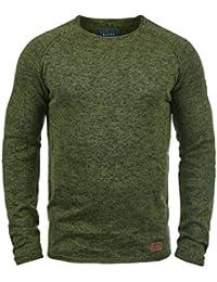 Bestbewertet authentisch spottbillig lebendig und großartig im Stil Suchergebnis auf Amazon.de für: grüner pullover - Herren ...