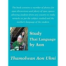 Study Thai Language by Aon