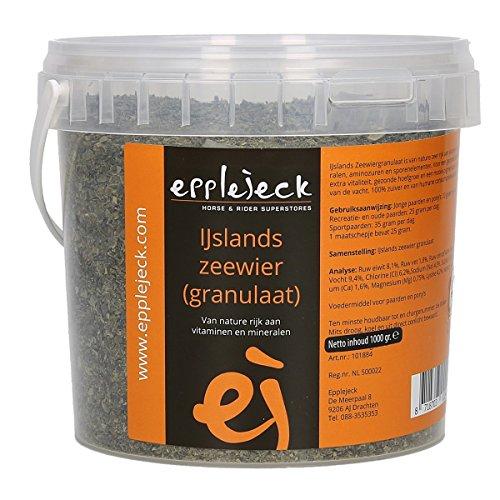 Epplejeck Isle D'Algues Granulate