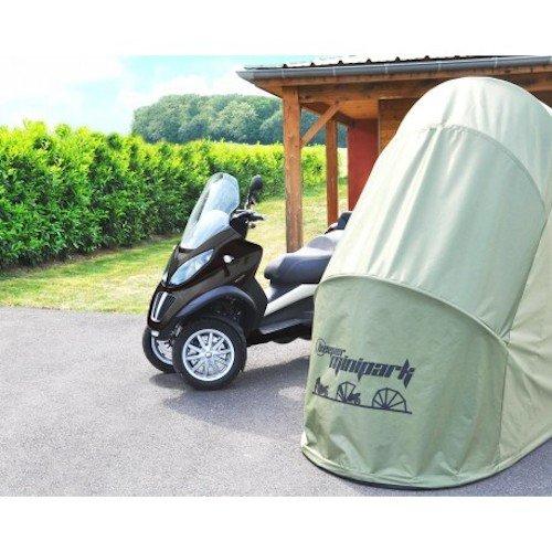 BEEPER MPM312 Minipark Garaje para Moto