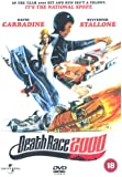 Death Race 2000 [DVD]
