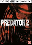 Predator 2 (2 Disc Special Edition) [1990] [DVD]