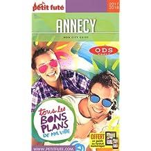 Petit Futé Annecy