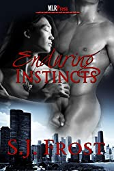 Enduring Instincts (The Instincts Series Book 2) (English Edition)