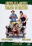 Charleston (1974) ( Anche gli Angeli Tirano di Destro ) [ NON-USA FORMAT, PAL, Reg.0 Import - Italy ] by Giuliano Gemma