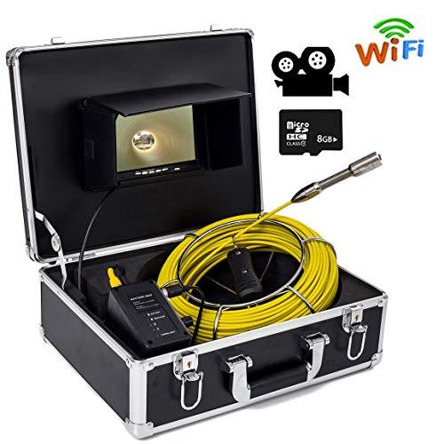 LSY Alcantarillado cámara Drenaje inspección tuberías-ventilación