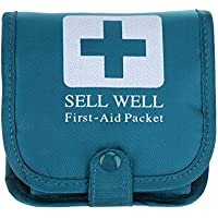 Gowind6 Pillendose für eine Woche Medikamentenaufbewahrung aus Kunststoff preisvergleich bei billige-tabletten.eu