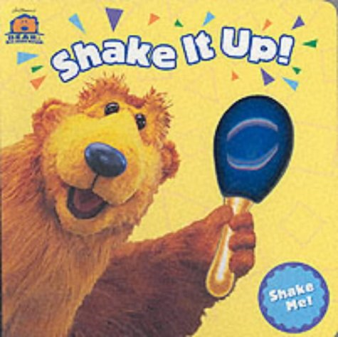 Digest-shakes (Shake it Up! (Bear in the Big Blue House))