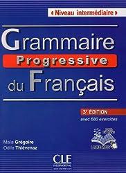 Grammaire progressive du français Niveau Intermédiaire 3-e éd (2012) (Collec Progress)