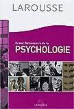 Grand Dictionnaire de la psychologie