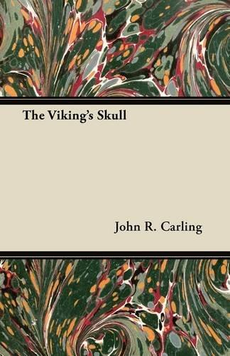 The Viking's Skull Cover Image