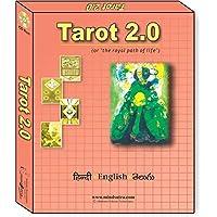 Tarot 2.0 ( Language Hindi , English , Telugu ) Astrology Software
