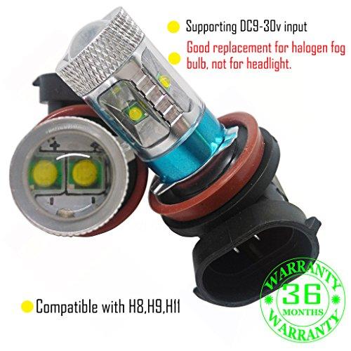 wiseshine-h11-6000k-cree-fog-led-canbus-birne-lampe-dc9-30v-3-jahre-qualitatssicherung-2-stuck-h11-6