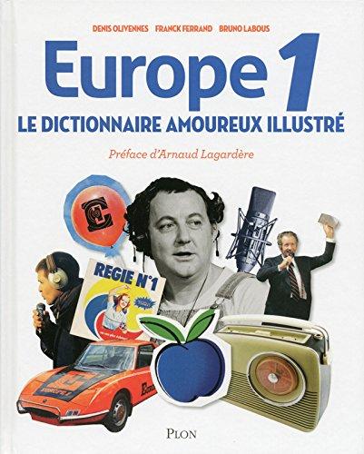 Dictionnaire amoureux illustr d'Europe 1