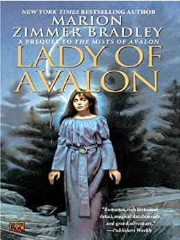Lady of Avalon (English Edition) van [Bradley, Marion Zimmer]