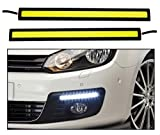 #9: Vheelocityin Ultra Bright Daytime Running Light (White)
