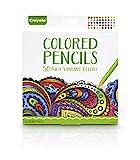Best Crayola crayons de couleur pour adultes - Crayola - 68-0050.0030 - Coloriage pour Adultes Review