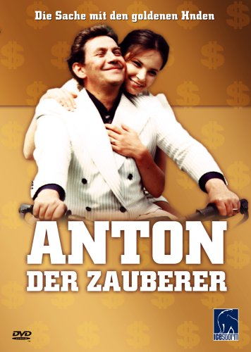 Anton, der Zauberer