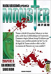 Monster Edition simple Tome 9