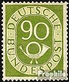 Prophila Collection BRD (BR.Deutschland) 138 1952 Posthorn (Briefmarken für Sammler)