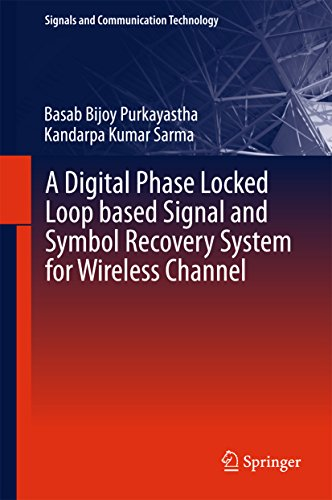 Wireless-netzwerk-symbol (A Digital Phase Locked Loop based Signal and Symbol Recovery System for Wireless Channel (Signals and Communication Technology) (English Edition))