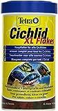 Tetra - 767119 - Cichlid XL Flakes - 500 ml