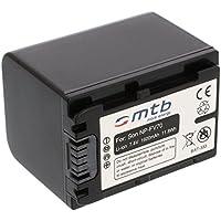 Batería NP-FV70 para Sony HDR-CX360, CX370, CX550, CX560, CX690, CX700, CX730... (ver descripción)