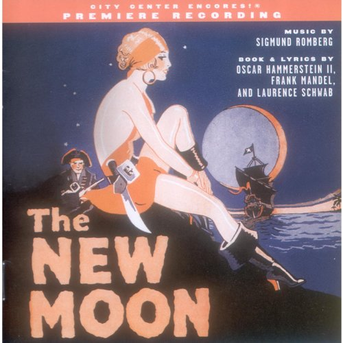 The New Moon -