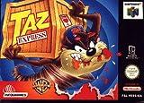 Taz express - Nintendo 64 - PAL