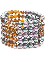 Schmuck-art - 34744 - Bracelet Femme - Métal