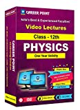 #7: JEE Main/ Advanced & NEET Video Lectures on Physics for Class 12th (1 Year) By Career Point Kota